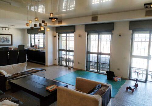בית פרטי למכירה ברמות 06 בירושלים