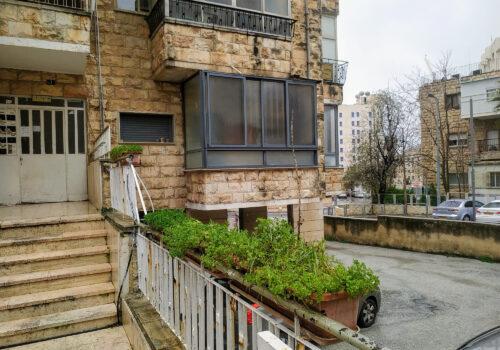 למכירה דירת יוקרה בשכונת רוממה